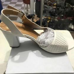 Chaussure sandale dame à...