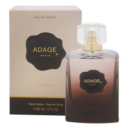 Eau de parfum femme ADAGE...