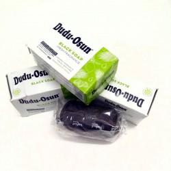 Dudu Osun savon noir 100%...