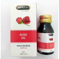 Hemani Huile De Rose Pour...