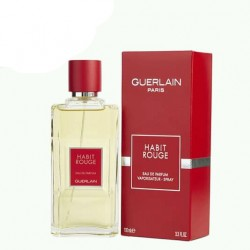 Guerlain Habit Rouge, 100 ml